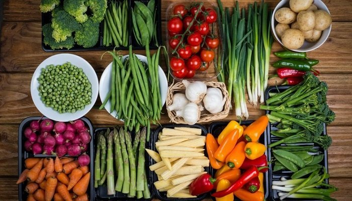 Good Organic Food